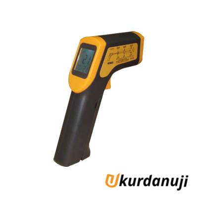 Alat Ukur Termometer Inframerah AMTAST IR-380