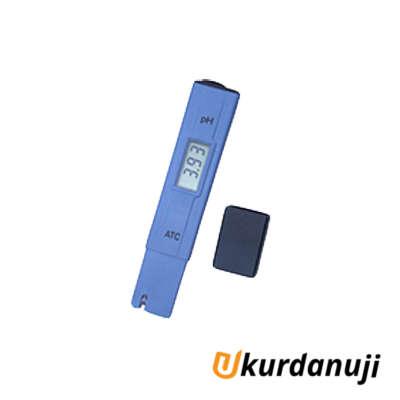 Alat Ukur pH AMTAST KL-009 II