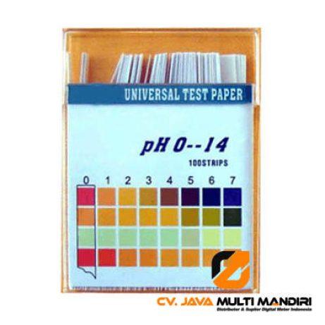 Alat Ukur pH Kertas AMTAST DF001