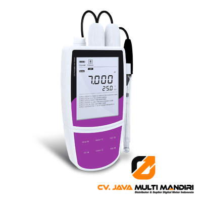 Alat Ukur pH Meter AMTAST PH-320