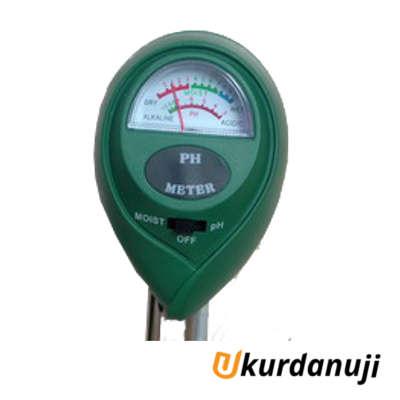 Alat Ukur pH Tanah AMTAST ETP302