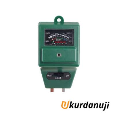 Alat Ukur pH Tanaman AMTAST ETP306