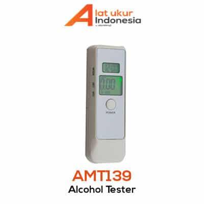 Alkohol Tester Digital AMTAST AMT139