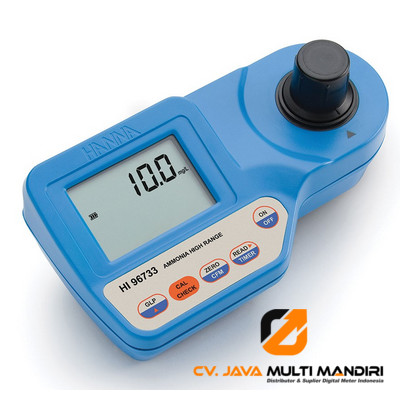 Portable Photometer HANNA INSTRUMENT HI96733