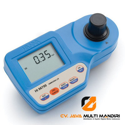 Portable Photometer Hanna Instrument HI96700
