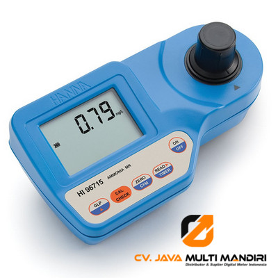 Portable Photometer Hanna Instrument HI96715