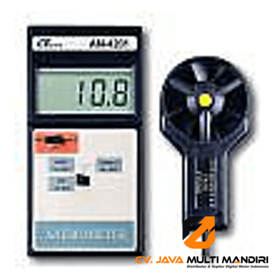Anemometers Lutron AM-4201