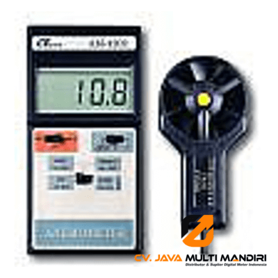 Anemometers Lutron AM-4202