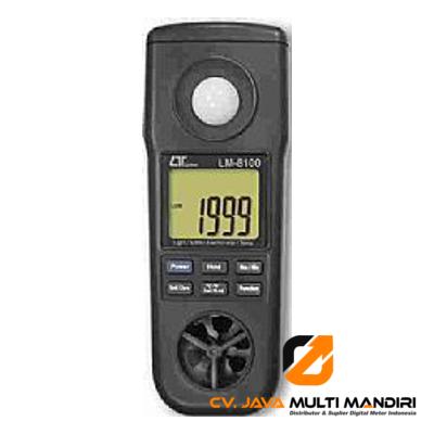 Anemometer Lutron LM-8100
