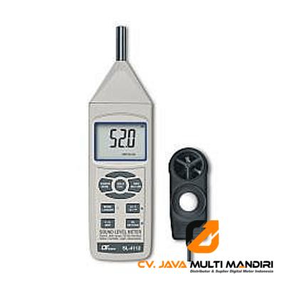 Anemometers Lutron SL-4112