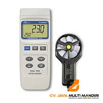 Anemometers Lutron YK2005AM