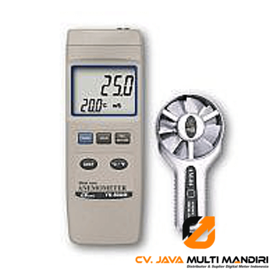 Anemometers Lutron YK-80AM