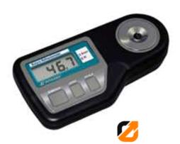 Digital Butyro Refractometer Atago PR-BUTYRO
