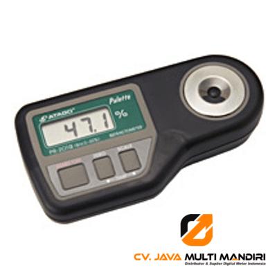 Digital Refractometer Atago PR-201a