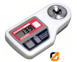 Digital Refractometer Dimethylformamide Atago PR-40 DMF