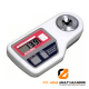 Digital Refractometer Etil Alkohol Atago PET-109
