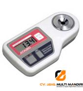 Digital Refractometer Hidrogen Peroksida Atago PR-50 HO