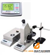 Multi-Wavelength Abbe Refractometer DR-M2