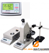 Multi-Wavelength Abbe Refractometer DR-M4