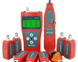 Kabel Tester Suara AMTAST NF388