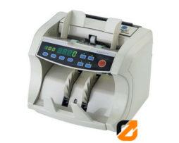 Banknote Counter AMTAST KX-993E1 Serials