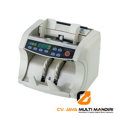 Alat Penghitung Uang Kertas AMTAST KX-993E1
