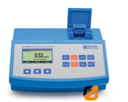 Multiparameter Photometer Hanna Instrument HI83200