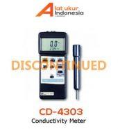 Conductivity Meter CD-4303