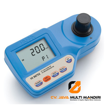 Portable Photometer HANNA INSTRUMENT HI96752