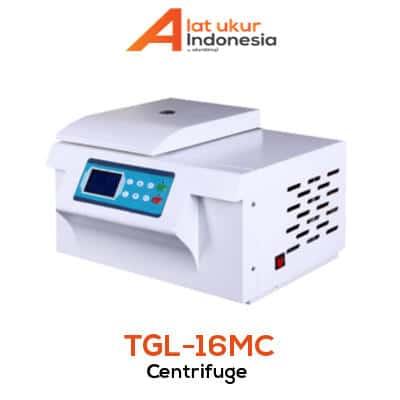 Centrifuge Berkecepatan Tinggi AMTAST TGL-16MC