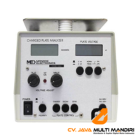 Charged Plate Monitor AMTAST 268A-1