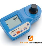 Chloride Portable Photometer – HI 96753