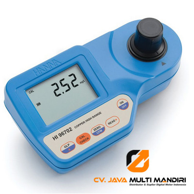 Portable Photometer Hanna Instrument HI96702