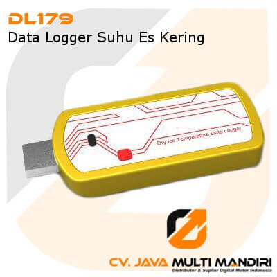 Perekam Data Logger Es Kering DL179