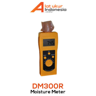 Alat Ukur Kadar Air Daging AMTAST DM300R