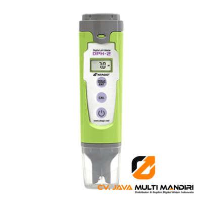 Alat Ukur pH Meter Atago DPH-2