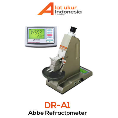 Abbe Refractometer Digital ATAGO DR-A1