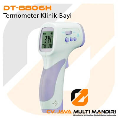 Thermometer DT-8806B