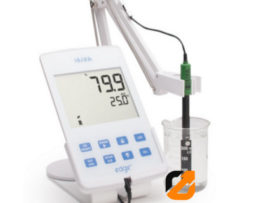Dedicated Dissolved Oxygen Meter - HI2004