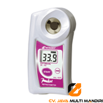 Digital Hand-held Cutting Oil Meter PAL-102S