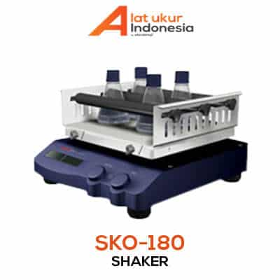 Digital Orbital and Linear Shaker AMTAST SKO-180