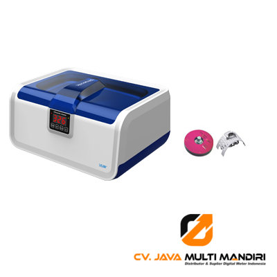 Digital Timer and Heater Ultrasonic Cleaner AMTAST CE-7200A