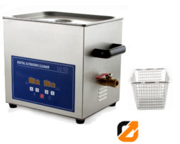 Digital Ultrasonic Cleaner AMTAST PS-40A