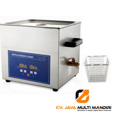 Digital Ultrasonic Cleaner AMTAST PS-60A