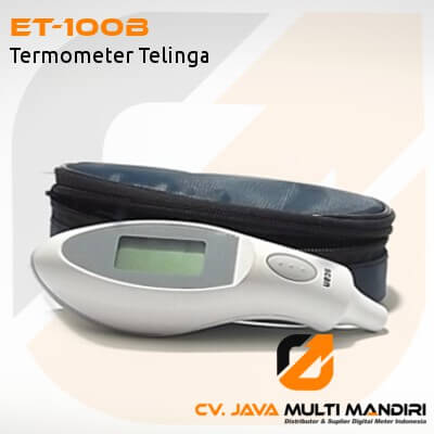 Thermometer Digital Telinga ET-100B