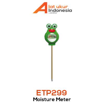 Soil pH Moisture Meter ETP299