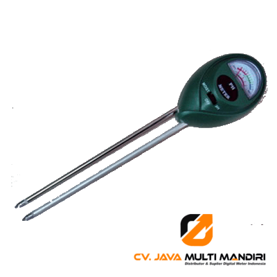 pH Moisture Plant Mater ETP302 2-IN-1