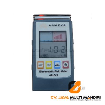 Electrostatic Field Meter Amtast AE770