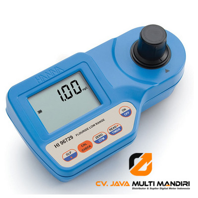 Portable Photometer Hanna Instrument HI96729