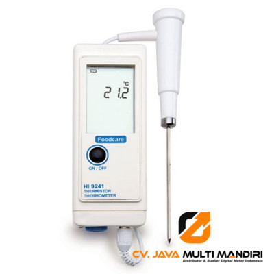 Termometer HANNA INSTRUMENT HI9241